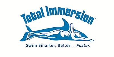 Total Immersion Workshop - 'Effortless Endurance Freestyle' (Level 1)