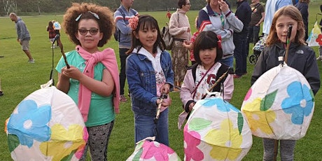 Grow Festival Willow Lantern Making 1pm - 3pm tickets
