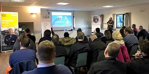 IGA Member Event - Bury St Edmunds