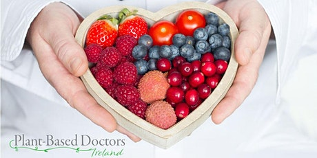 Plant Based Diets: Health for our Patients, Sustainability for our Planet tickets