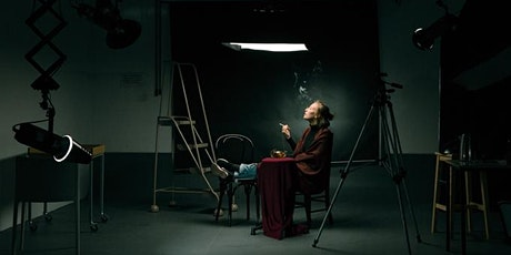 Getting to grips with lighting   Studio photography with Oliver Forde tickets