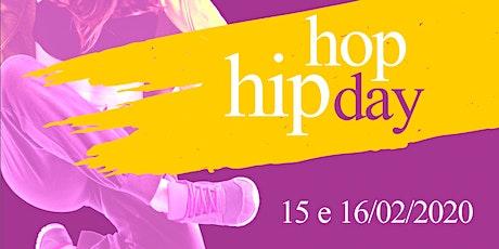 Hip Hop Day 6 ingressos