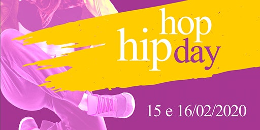Hip Hop Day 6