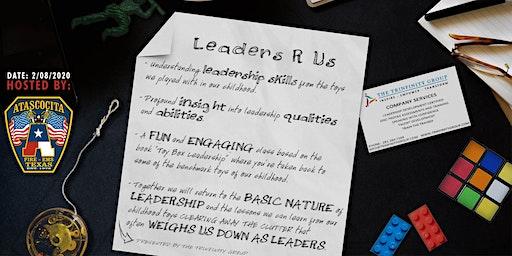 Leaders R Us