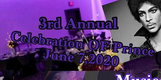 Celebration Of Prince June 2020 Mix and Mingle