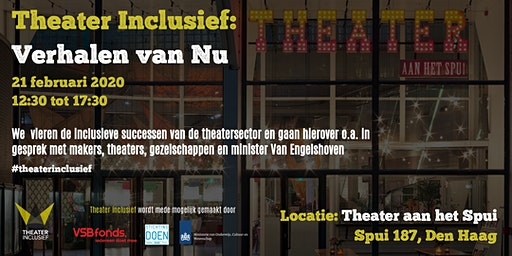 Theater Inclusief: Verhalen van Nu