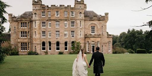 Oxenfoord Castle Weddings Private Viewings