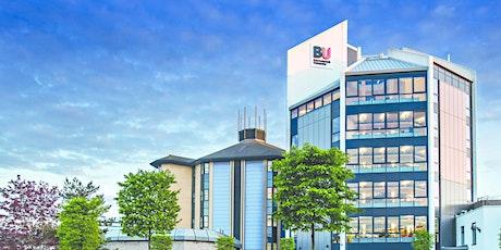 BU Alumni - Dorset Meet-up: Thursday 23 April 2020 tickets