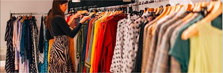 FASHION CIRCLE CLOTHES SWAP image