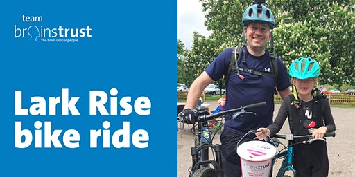 Lark Rise Bike Ride - 2020
