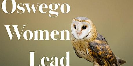 Oswego Women Lead tickets