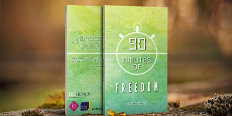 90 Minutes of Freedom - Manchester Metropolitan University tickets