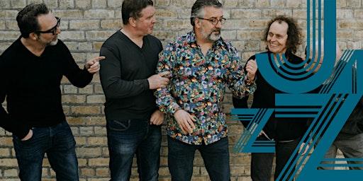 Linley Hamilton Quintet @ Brilliant Corners