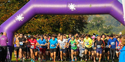 Water of Life Half Marathon/ 10K/ Junior Run