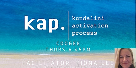 Kundalini Activation Process Coogee (please bring yoga mat) tickets