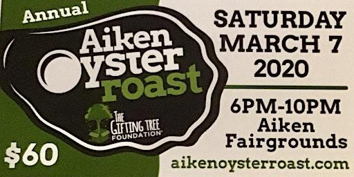 Aiken Oyster Roast