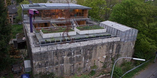 Bunkerführung Bunker Güdderath