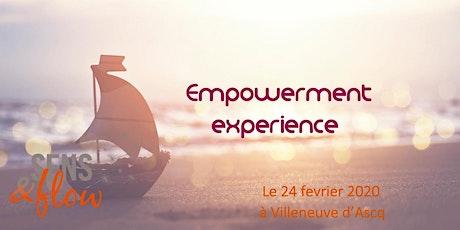 Empowerment expérience® tickets