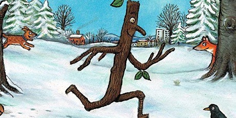 Leafy Trails Forest School- The Stickman Workshop tickets