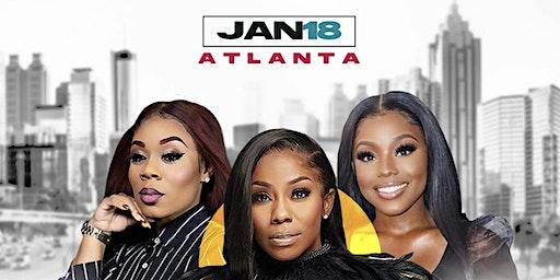 It's time for CBD Atlanta