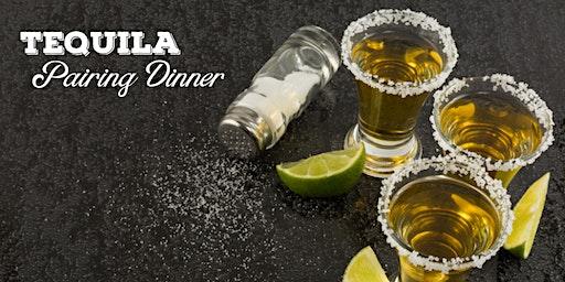 Tequila Pairing Dinner