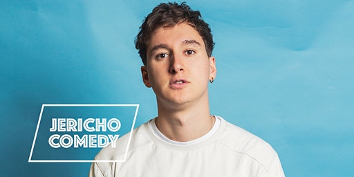 Jericho Comedy - Jacob Hawley - Faliraki