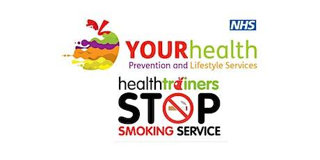 Brief Intervention Training for Smoking Cessation - Beverley tickets