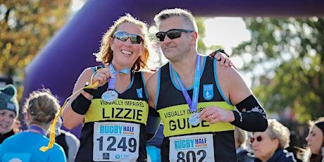 Rugby Half Marathon tickets