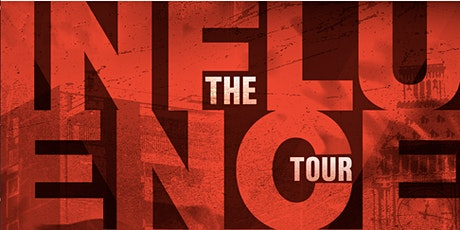 Influence Tour - Glasgow tickets