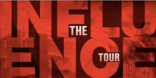 Influence Tour - Glasgow