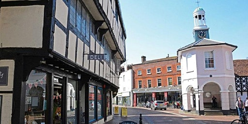 Godalming Town Project - Public Forum