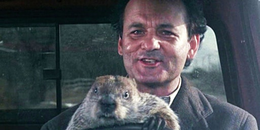 Film Night - Groundhog Day