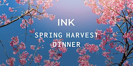 Spring Harvest Dinner tickets