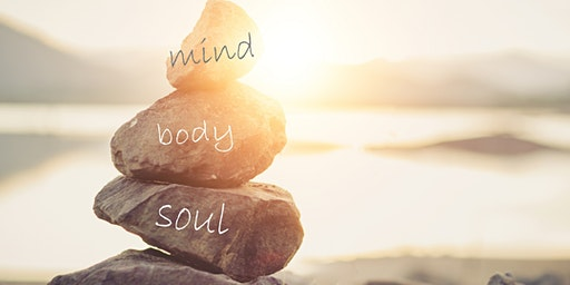 Mindfulness for Health and Wellbeing