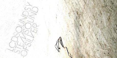 Vinyl & Wine presents: Sound of Silver tickets
