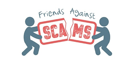Friends Against Scams tickets