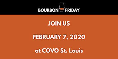 Bourbon Friday // February 7, 2020 tickets