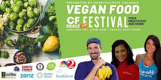 Vegan Food Fest