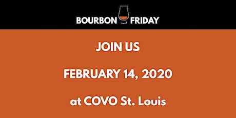 Bourbon Friday // February 14, 2020 tickets
