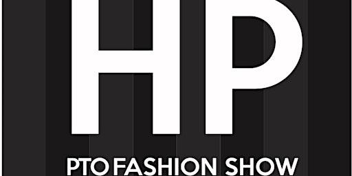 PTO Fashion Show