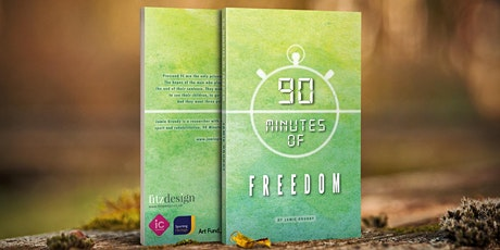 90 Minutes of Freedom - Wrexham Book Talk tickets