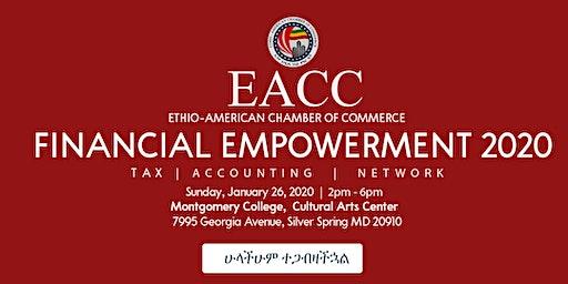 EACC FINANCIAL EMPOWERMENT 2020