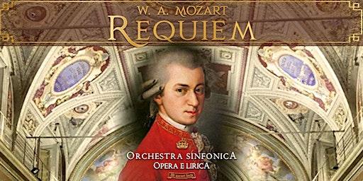 Requiem di W. A. Mozart