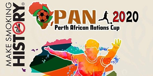 Perth African Nations Football Awards