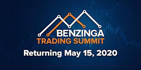 Benzinga Trading Summit 2020 tickets