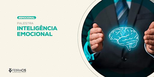 [BRASÍLIA/DF - WORKSHOP GRATUITO] Inteligência Emocional - 05/02/2020