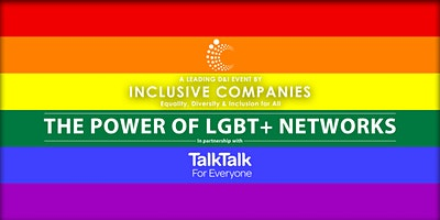 The Power of LGBT+ Networks