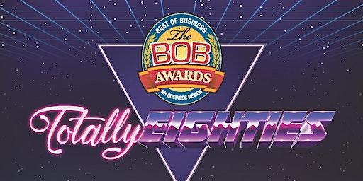2020 BOB Awards
