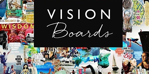 Your Best Year Yet – 2020 Vision Board Workshop