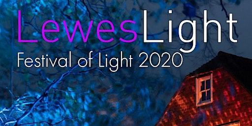 LewesLight Lantern Making Workshop